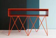 Furniture & Lamp