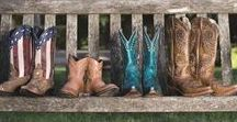Country Girls / All the goods and gear for country ladies!