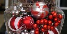NATALE ** / Decorazioni natalizie