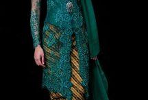 Indonesia kebaya n batik