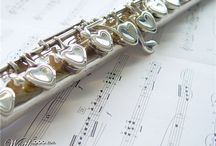 Music / The flute life is the best life