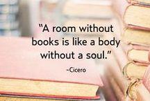 Books / books, quotes