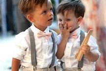 Kiddo style / The little ones have to look smart, too!