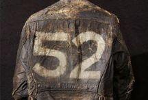 Leather Jacket / Leather Jackets