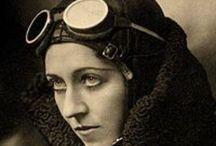 Fly Girls / Early Women Aviators
