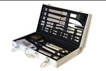 BBQ Culina Style / Culina makes the best BBQ tools in the business
