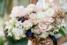 SPRING / Spring Wedding Ideas