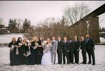 My Dream Winter Wedding