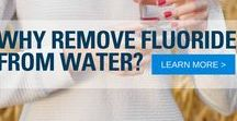 Contaminant Removal / Want to learn how to remove a certain contaminant? We'll tell you what water system is needed to remove a specific contaminant!