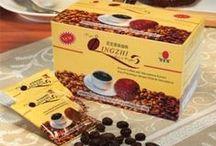 DXN Ganodermás kávé / DXN ganodermás kávé különlegességek Prémium kávék ganodermával Lúgosítás, méregtelenítés Egészség http://onlinemami.dxn.hu/