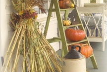 Decorating Ideas / by Linda Brown