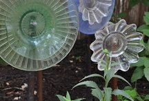 Garden Art / by Linda Brown