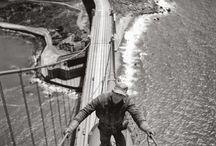 Bridges Big & Small / by Arlene Price