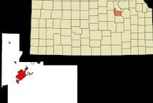 Kansas & Oklahoma  / by Arlene Price