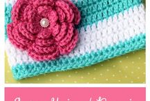Crochet for Girls / by Arlene Price