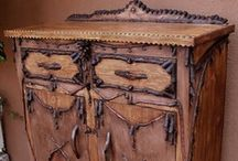 furniture / by Laura Ware