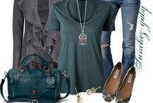 clothing, shoes & mores / mis trapitos