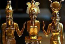 Ancient Egypt / Walk like an Egyptian