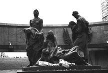 Siege of Leningrad / 900 days