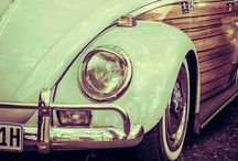 | VW Beetle |