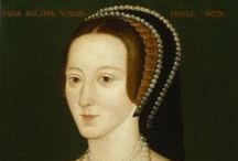 The Wives of Henry VIII / Divorced ... Beheaded ... Died ....