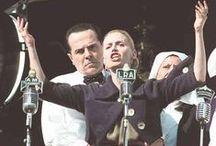 Evita / I demanded more rights for women because I knew what women had to put up with ....