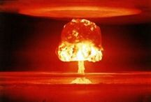 """The Atomic Age / """"I am Become Death, Destroyer of Worlds"""""""