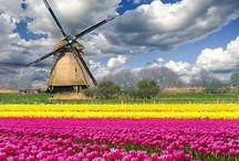 Grand Holland / Holland: the highlights.