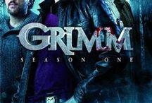 TV Series I enjoy