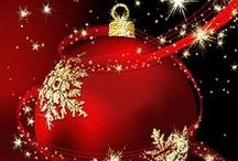 I wish you a Merry Christmas & a Happy New Year