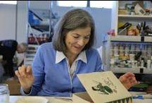 Co-op Artist Cathy Moberg