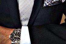 Classy men