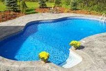 Pool / Pool Landscaping