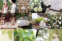 Wedding plan / nozze
