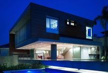 Modern/addition / by Robert