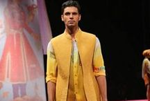 Wills Lifestyle India Fashion Week Spring Summer '15 / For all the latest news and reviews from wills lifestyle india fashion week ss' 15 .. visit us at www.stylerug.net / by Stylerug