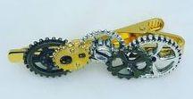 Mo seodra / My jewellery, handmade by me