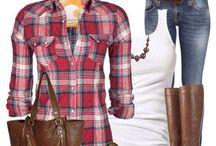 Women's fashion I like / by Phillip Roser