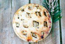 Dessert / Nothing quite satisfies that sweet tooth like Envy Apples