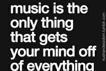 music / all about music