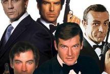007 / My name is Bond, James Bond