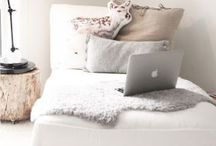   COMFY HOME IDEAS   / Ideas on how to create a comfy home that helps reduce stress