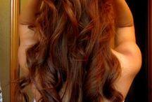 Mes objectifs couleur et longueur de cheveux