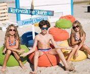 Coco Bana children swimwear