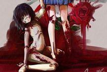 •blood•everywhere•