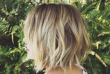 Cuts we LOVE / Chop it or trim it. Either way, make the cut.