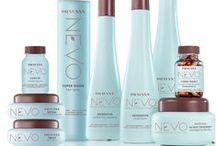 PRAVANA Styling Collection / 100% Biodegradable. 100% Vegan 100% Gluten-free. 5% to fight cancer. What's not to love?