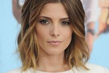 Styles we LOVE / Some looks we are dying to recreate, because everyday should be a good hair day.