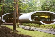 architecture 01 / by stefan makruk