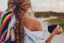 Braids / From French to Dutch to Waterfall, we love it all.
